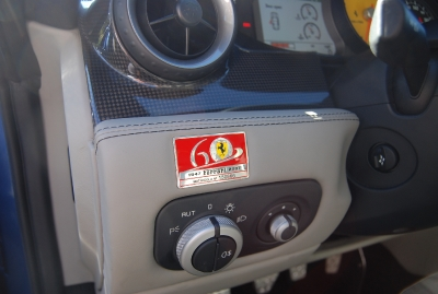 ferrari 599 manual for sale