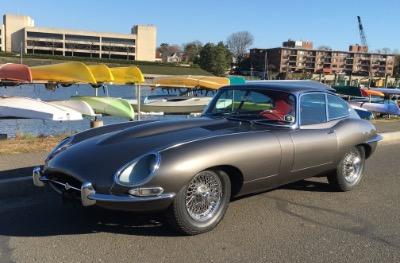 1963 Jaguar E Type Series 1