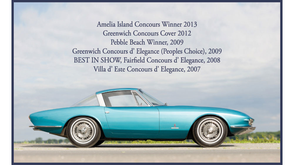 Carriage House Motor Cars--Greenwich, CT | Pre Owned Ferrari, Aston ...