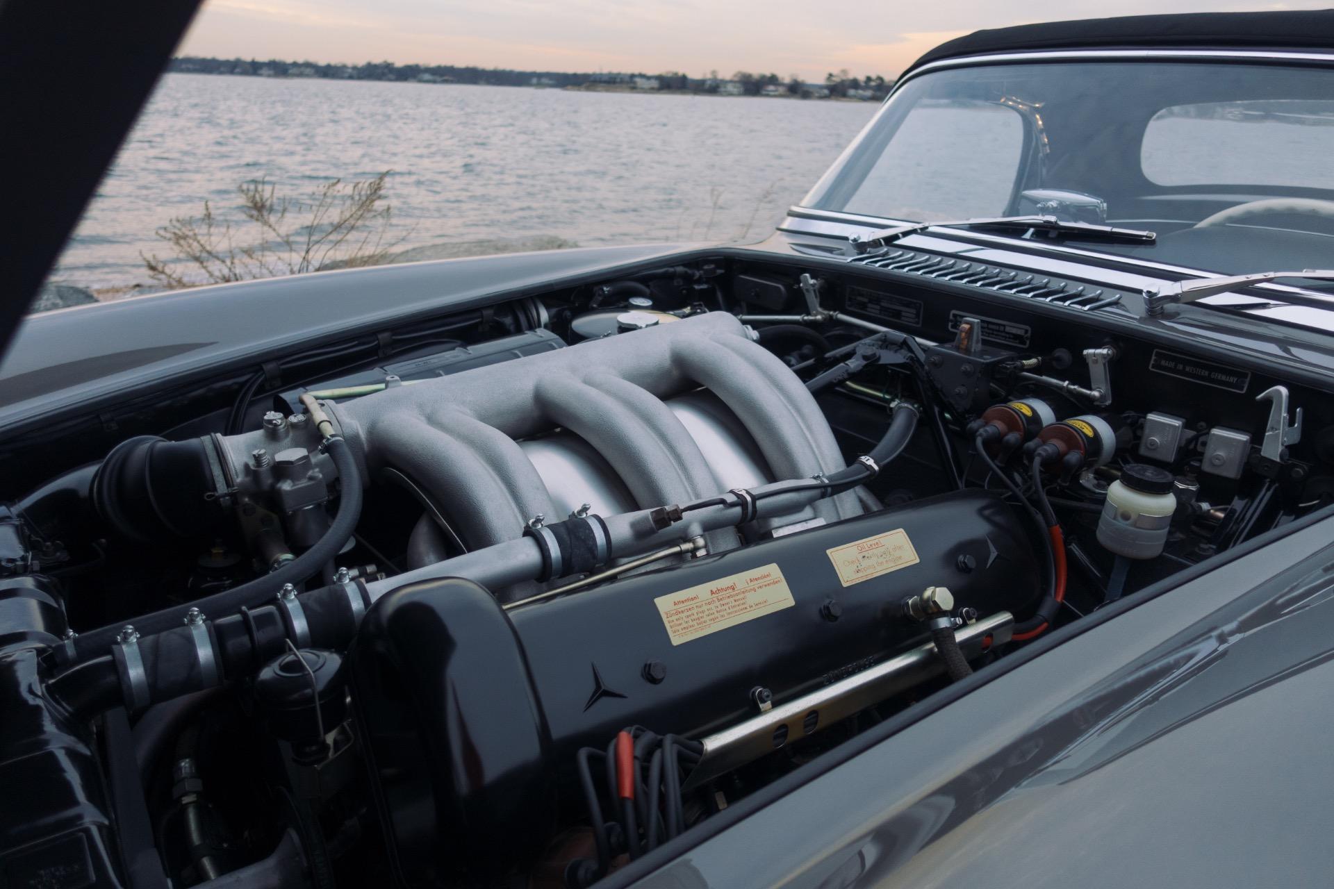 1959 Mercedes Benz 300SL -