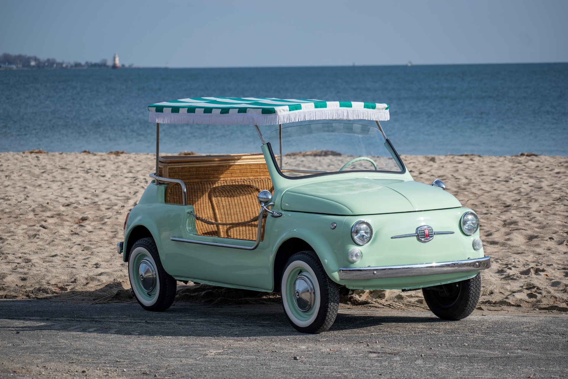 1970 Fiat Jolly