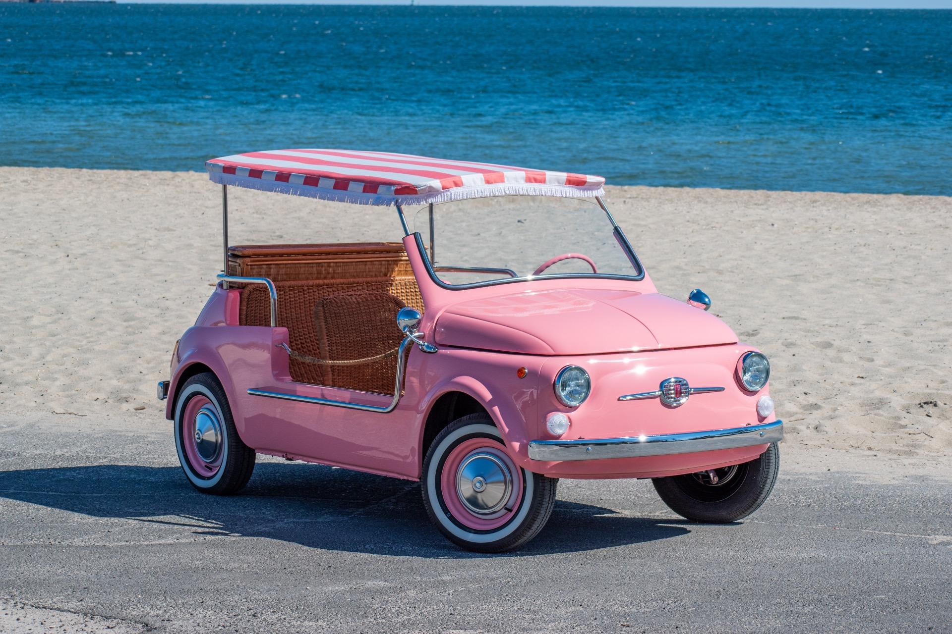 1969 Fiat Jolly