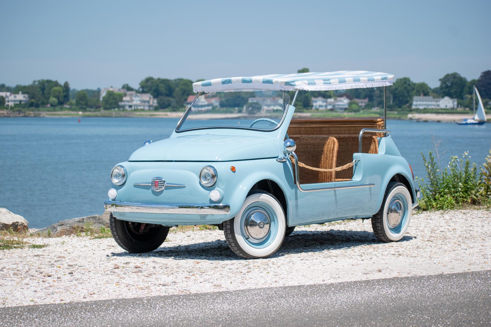 1966 Fiat Jolly